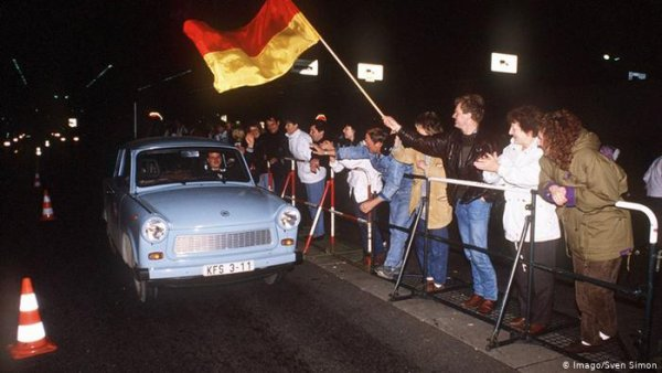 Trabant: The East German car remains iconic