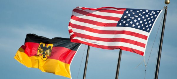 German-American Strategic Dialogue: developing continuity