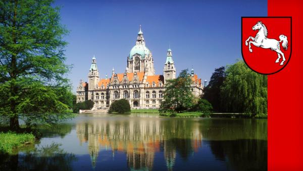 Germany's 16 states: Lower Saxony