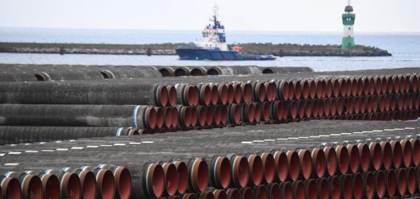 US waives Nord Stream sanctions