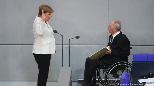 How Germany chooses its chancellor