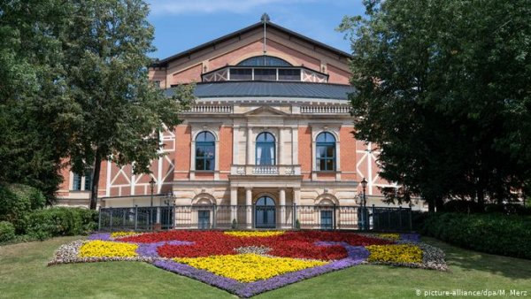 Classical music festivals 2021: What's up in Germany and elsewhere?
