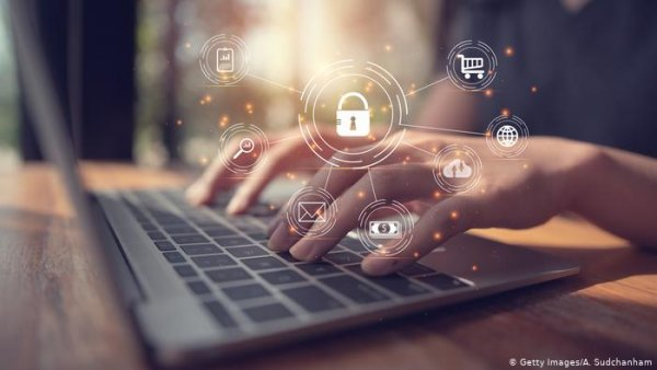 Germany launches cybersecurity agency to strengthen 'digital sovereignty'