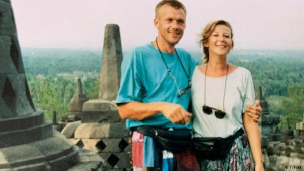 Finding love during German reunification: My East-West relationship