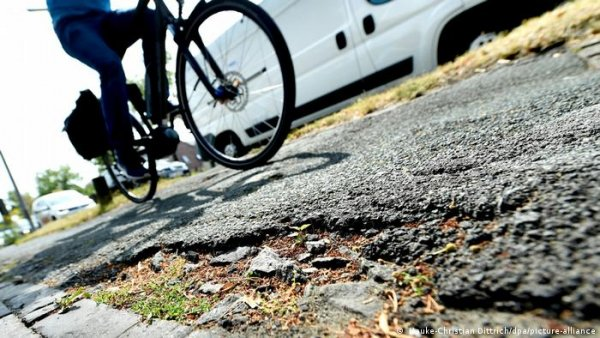 World Bicycle Day: Germany sees COVID bike boom
