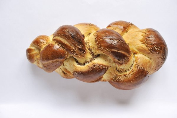 10 types of European breads with fascinating stories