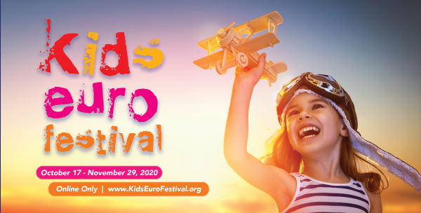 Kids Euro Festival 2020, Germany: Where Did Kindergarten Come From?
