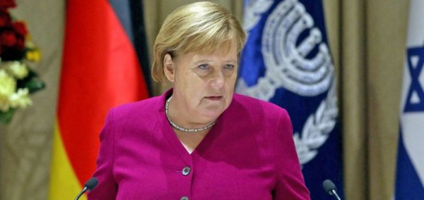 Merkel: German-Israeli friendship is unique