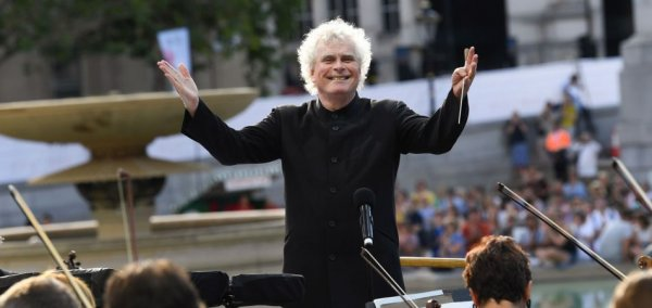 Rattle to become chief conductor in Munich