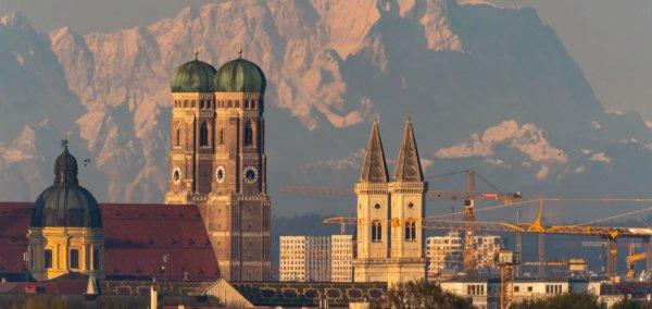Munich: The tech metropolis