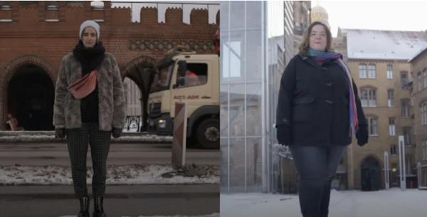 Women rabbis making history in Germany