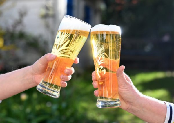 Why German Beer Day is celebrated on April 23rd