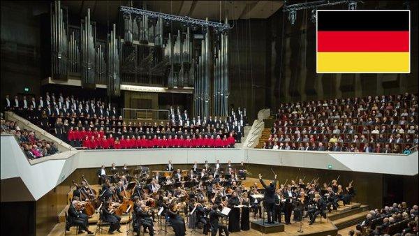 German national anthem