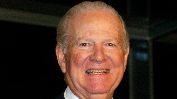 Greetings from former US Secretary of State James Baker