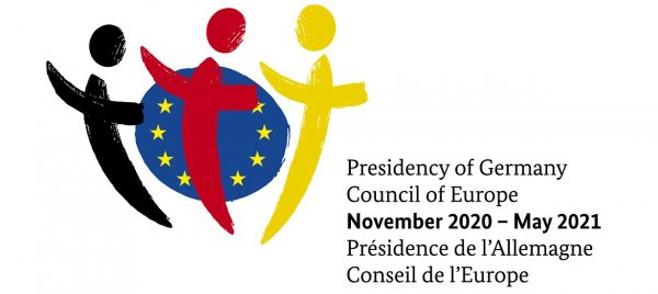 Six months, three priorities: German Presidency of the Council of Europe ends with handover