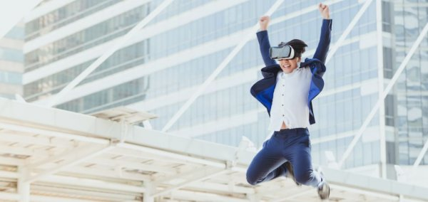 Leap into the future