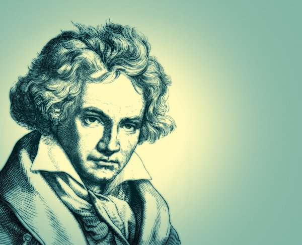 10 famous German composers that made musical history