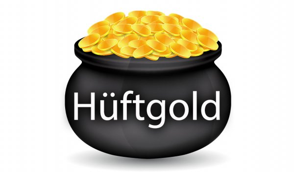 Word of the Week: Hüftgold